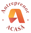 ANTREPRENOR ACASA Logo
