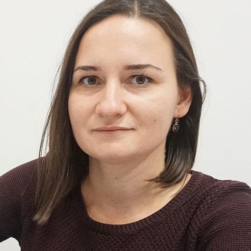 ELENA TĂMAȘ